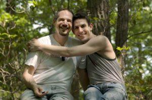 Hechizos de amor gay