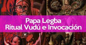 ¿Quién es Papa Legba?