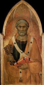 San Pedro Papa Legba