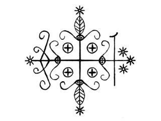 Simbolo Papa Legba