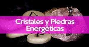 Piedras energéticas: Significados