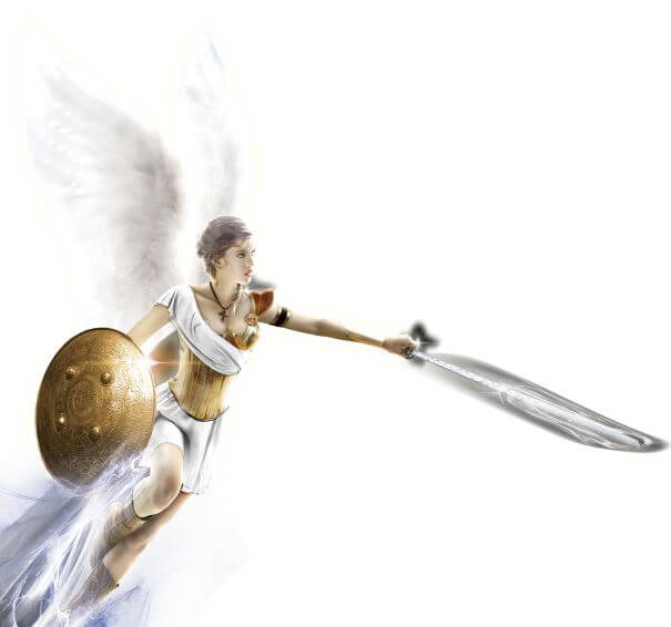 Ángeles y Arcángeles: Cómo Hablar Con Tu Ángel de la Guarda