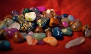 Cuarzos y cristales para los ángeles
