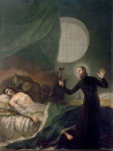 Ritual romano de exorcismo