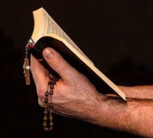 Oracione de la Biblia para sanar