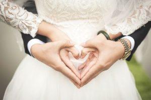 Ceremonia del Candado Casamiento