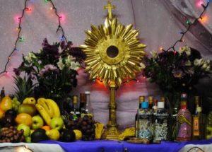 Oracion De Santa Marta Para El Amor
