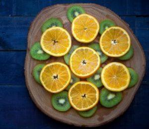 Esencias afrodisiacas citricas