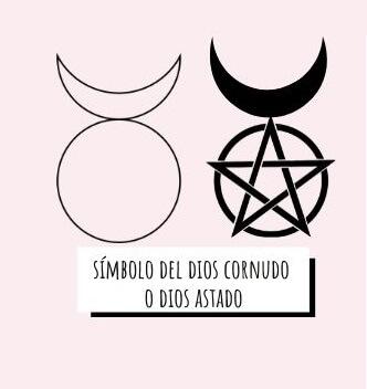 """Bruja Gardneriana. Adhieren al """"Dios Astado"""" o """"Dios Cornudo"""""""