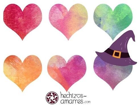 4 señales de que tu hechizo de amor está funcionando