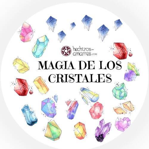 Dónde ubicar Cristales en el Hogar