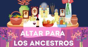 Altar para los Ancestros