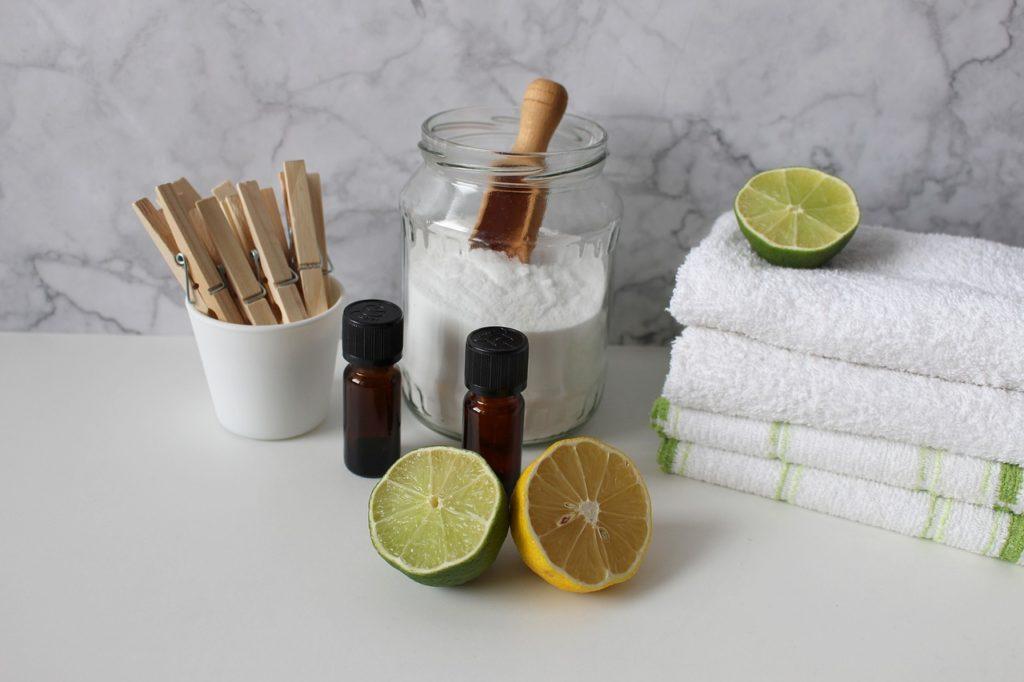 Rituales de Protección con Limón