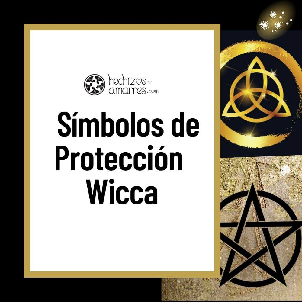 Símbolos de Protección [Significado Explicado]