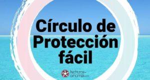 Cómo crear un círculo de protección antes de un ritual o hechizo